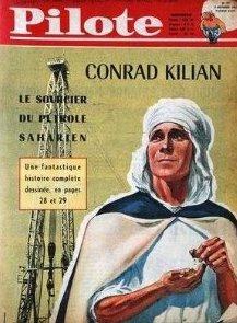 Conrad Killian