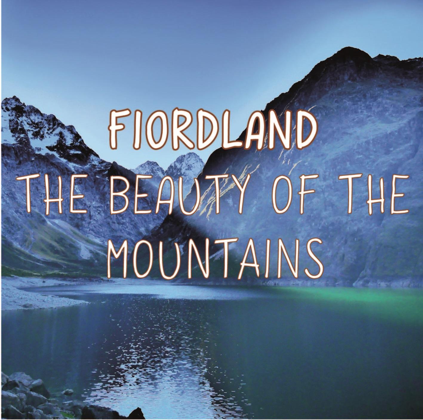 fiordland ENG